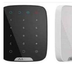 ajax alarmni sistem 10