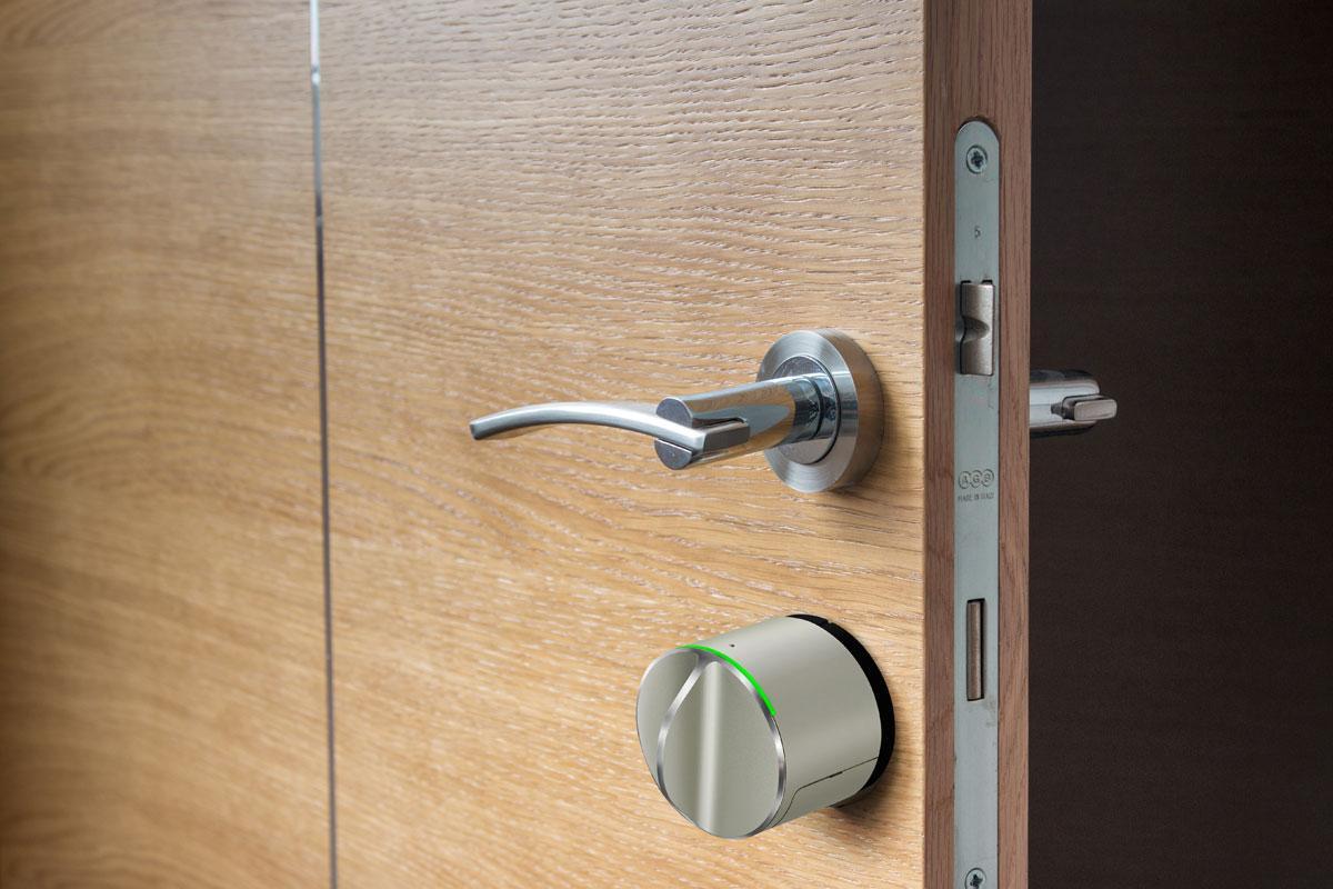 elektronska ključavnica danalock
