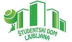 Študenstki domovi Ljubljana
